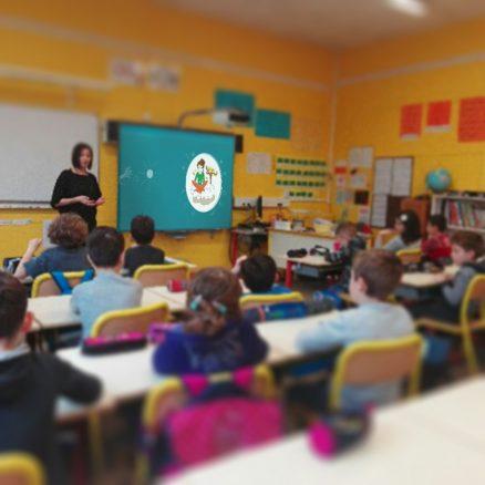 intervention atelier émotion pédagogique établissement scolaire